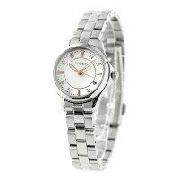 セイコーワイアードエフペアスタイルAQトリオレディースAGEK437SEIKOWIREDf腕時計