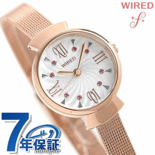 腕時計, レディース腕時計 55433 AGEK458 SEIKO WIRED f