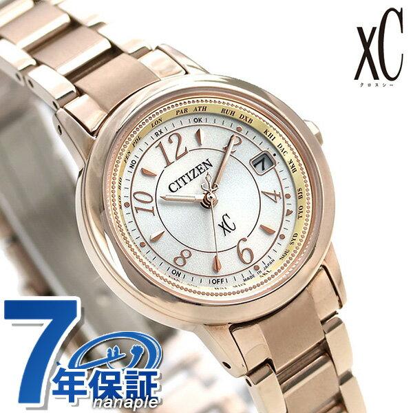 腕時計, レディース腕時計 10522 CITIZEN xC R EC1144-51C