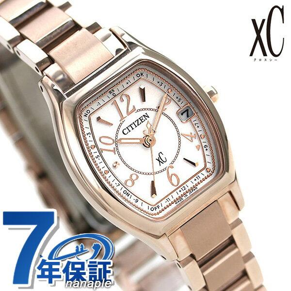 腕時計, レディース腕時計  CITIZEN xC R ES9354-69A