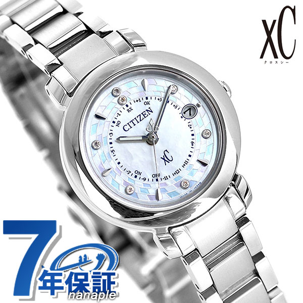 腕時計, レディース腕時計  ES9440-51W CITIZEN xC