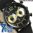 ズッカ フクロウル クロノグラフ クオーツ 腕時計 AJGT014 CABANE de ZUCCa