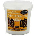 【日本プラスター】漆喰 うま〜くヌレール【12UN02 5kg クリーム】