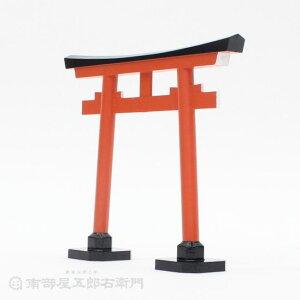 PC赤鳥居5寸巾18.5cm×高さ16cm