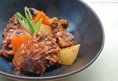 【かごしま黒豚】【黒豚軟骨肉】【おつまみに】トロッと広がる旨味!黒豚とんこつ味噌煮 250g【…