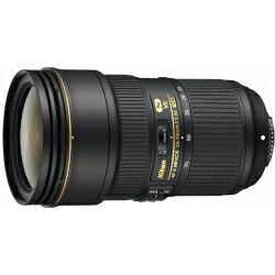 交換レンズ「AF-S NIKKOR 24-70mm f/2.8E ED VR」