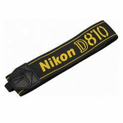 ニコン ストラップ AN-DC12(2014年7月中旬発売予定)