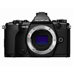 【送料無料】オリンパス OM-D E-M5 MARK2 ボデイ ブラツク(2015年2月26日発売予定)
