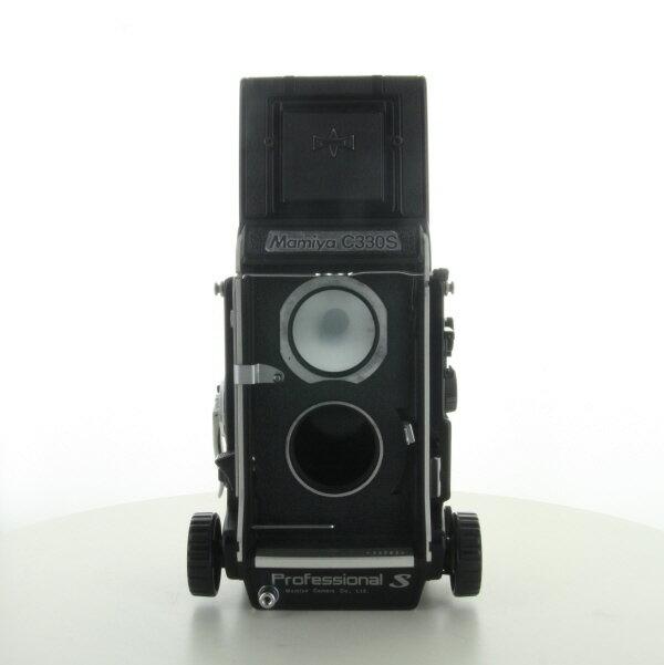 フィルムカメラ, 中判・大判カメラ  () Mamiya C330S B