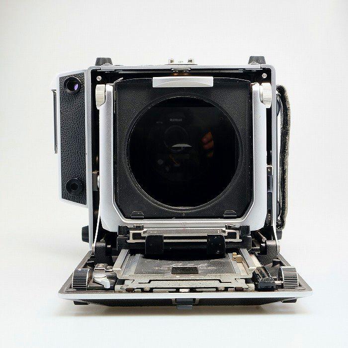 フィルムカメラ, 中判・大判カメラ  () Linhof 45 C