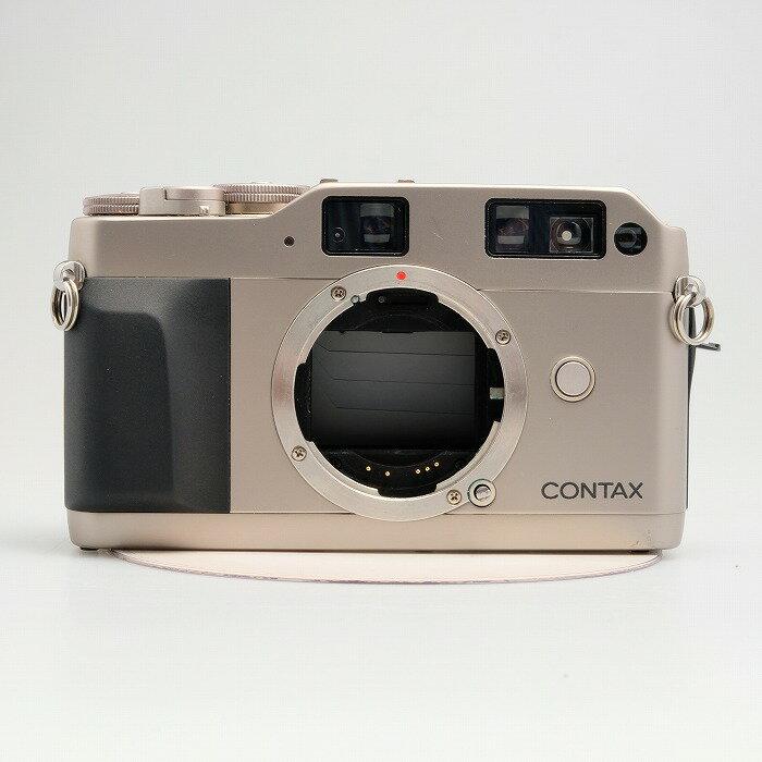 フィルムカメラ, その他  () CONTAX G1(ROM) B