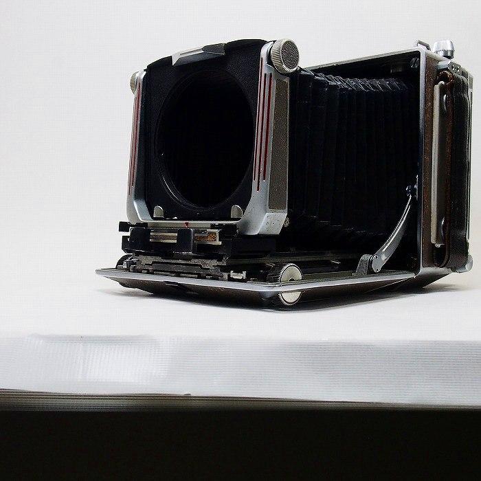 フィルムカメラ, 中判・大判カメラ  () Linhof B