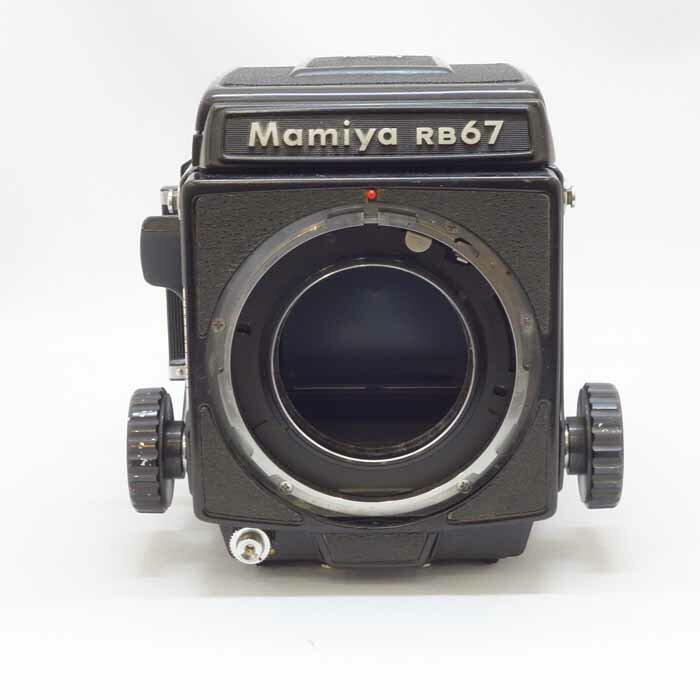 フィルムカメラ, 中判・大判カメラ  () Mamiya RB67 120 C