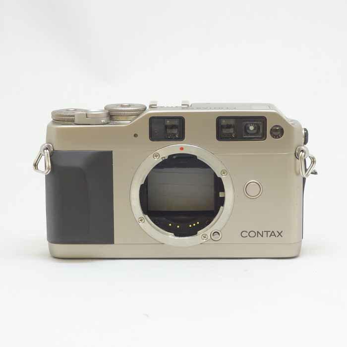 フィルムカメラ, その他  () CONTAX G1 (ROM) B