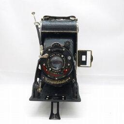 【中古】 (フォクトレンダー) Voigtlander voigtar(蛇腹カメラ)【中古カメラ 中判カメラ】 ランク:B