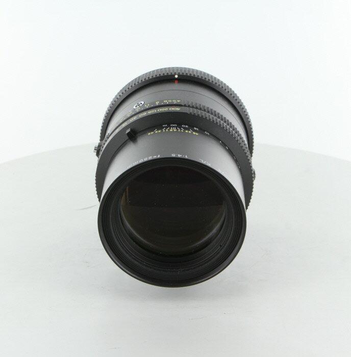 Mamiya sekor 1000 dtl Camera () Mamiya KL 2504.5...