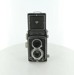 【中古】 (ローライ) Rollei ローライコード IV (クセナー75/3.5)【中古カメラ 中判カメラ】 ランク:C