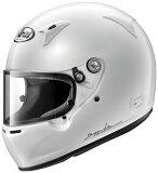 【店頭在庫有り】Arai/アライ 4輪用ヘルメット GP-5W 8859 サイズ:L/59cm
