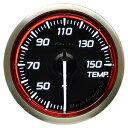 Defi/デフィ Racer Gauge N2(レーサーゲージ N2) 温度計(TEMP...