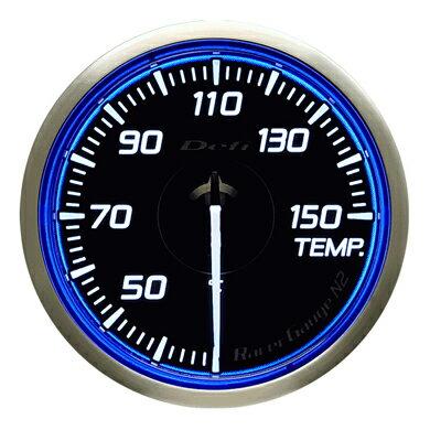 メーター, 水温計 Defi Racer Gauge N2( N2) (TEMP.) 60 DF16901