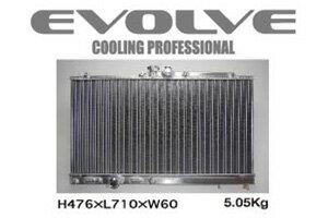 HPI/エイチピーアイ EVOLVE Light SH/エヴォルブ ライト エスエイチ ラジエター ランサー/CT9A 商...