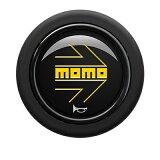 【割引クーポン配布中】MOMO/モモ ホーンボタン MOMO ARROW NERO(アロー ネロ) 商品番号:HB-21