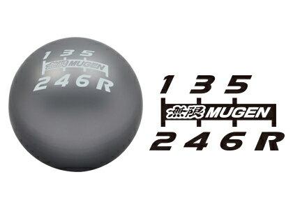 内装パーツ, シフトノブ MUGEN S2000AP1AP2 54102-XLT-K4S0-GS