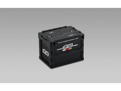 車用品・バイク用品, その他 MUGEN FOLDING CONTAINER S 20.8L 90000-XYL-546A-Z3