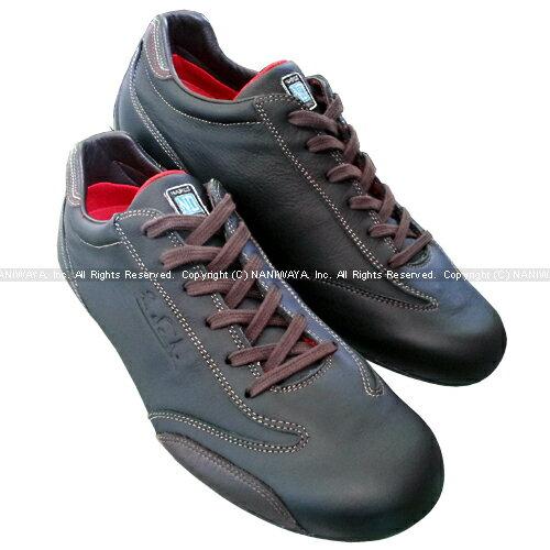 【スーパーSALE全品5倍&先着クーポン配布!】NARDI/ナルディ calf leather shoes(カーフレザーシューズ):NANIWAYA