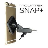 Mountek/マウンテックスマートフォンホルダーnGrooveSnap+プラス