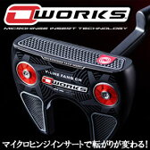 オデッセイ O・WORKS(オー・ワークス) パター (日本正規品)
