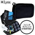 【即納】Lynx(リンクス)ラウンドバッグLXRB-200