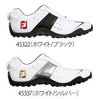 【即納】FOOTJOY(フットジョイ)EXLBoaスパイクレスシューズ(日本正規品)