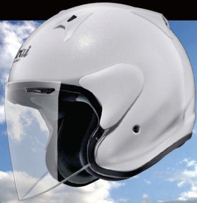 バイク用品, ヘルメット ARAISZ-G