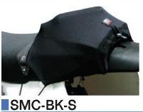 【MOTOWN・モータウン】 モータウン ストレッチマスクカバー SMC−BK−S Sサイズ