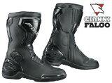 【GIANNI FALCO・ジャンニファルコ】GF316 GIANNI FALCO OXEGEN2  ジャンニファルコ オクシジェン2ブーツ ブラック