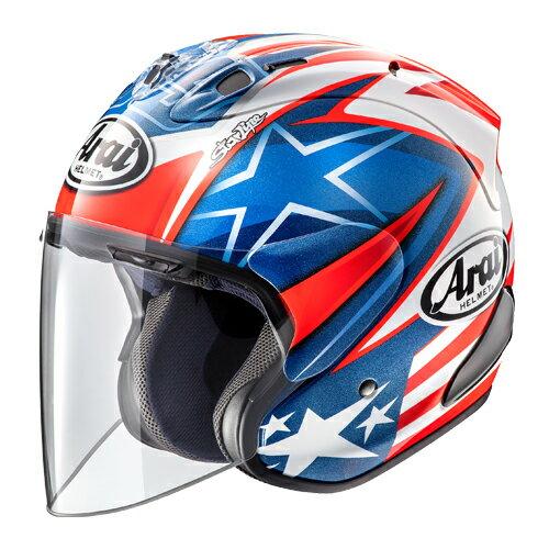 バイク用品, ヘルメット ARAISZ-RAM4X HAYDEN SB SB