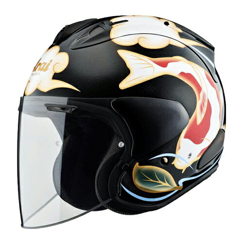 バイク用品, ヘルメット ARAIVZ-RAM VZ