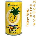 ナンカイパインドリンク30%190g/30缶