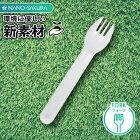 バイオマス天然生分解性生分解性プラスチック生分解性樹脂マイクロプラスチックプラスチックゴミプラスチック汚染海洋プラスチックセルロースナノファイバープラスチックフォーク食器
