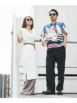 [Rakuten BRAND AVENUE]サングラス nano・universe ナノユニバース ファッショングッズ