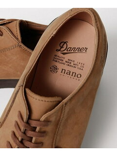 nano universe Oiled Leather Postman 6708233013: Brown