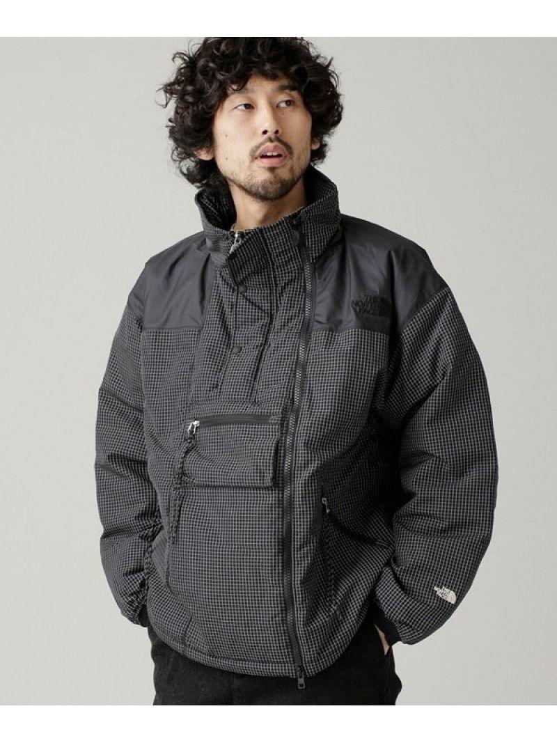 メンズファッション, コート・ジャケット Rakuten FashionSALE40OFFField Insulation Jacket THE NORTH FACE PURPLE LABEL RBAE