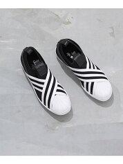 [Rakuten BRAND AVENUE]∴SUPERSTAR SLIPON W adidas ナノユニバース シューズ【送料無料】