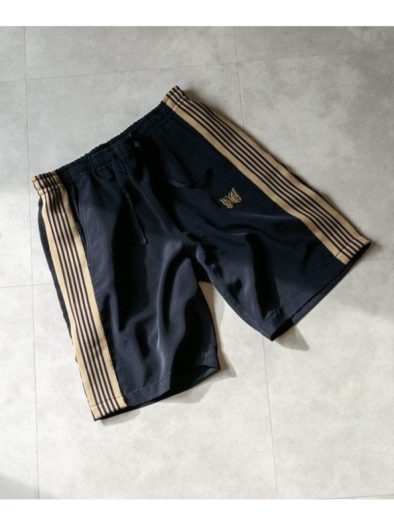 メンズファッション, ズボン・パンツ SALE10OFF Basketball Short Poly Cloth Needles RBAERakuten Fashion