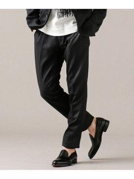 [Rakuten Fashion]【SALE/50%OFF】24G圧縮ジャージスムースパンツSL nano・universe ナノユニバース パンツ/ジーンズ パンツその他 ブラック ネイビー グレー【RBA_E】【送料無料】