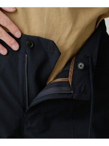 [Rakuten Fashion]【SALE/10%OFF】ダメリーノSOLOTEXハイテンションパンツ nano・universe ナノユニバース パンツ/ジーンズ フルレングス ネイビー カーキ ブラック【RBA_E】【送料無料】