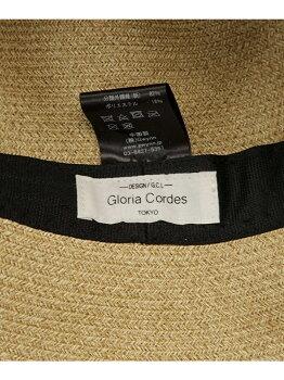 [Rakuten BRAND AVENUE]別注ブレードハット Gloria Cords ナノユニバース 帽子/ヘア小物【RBA_S】【送料無料】