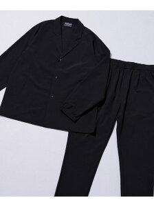 [Rakuten Fashion]【SALE/40%OFF】別注ALL SEASONS SET UP THOUSAND MILE ナノユニバース コート/ジャケット ブルゾン ネイビー ブラック【RBA_E】【送料無料】