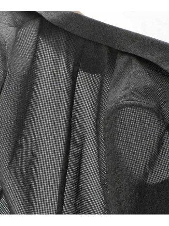 [Rakuten Fashion]【SALE/50%OFF】ダメリーノ グラムレスセットアップ TYPE1 nano・universe ナノユニバース コート/ジャケット テーラードジャケット ネイビー カーキ グレー【RBA_E】【送料無料】